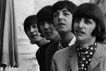 Beatlemaniac. / John, Paul, George & Ringo.