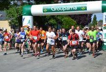 Trail du Boël / Course à pied