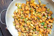 Healthy Side Dishes / Healthy recipes for my favorite side dishes. Most are gluten free