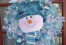 venčeky - wreaths