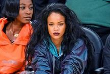 Rihanna | Style Crush