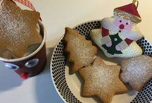 Recetas de Navidad / Recetas de Navidad sin gluten