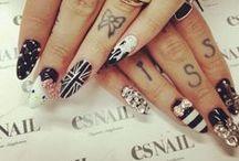 Nails....♥