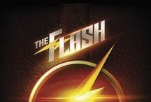 The Flash / The Flash is an American television series developed by writer/producers Greg Berlanti, Andrew Kreisberg and Geoff Johns, airing on The CW. It is based on the DC Comics character Flash (Barry Allen).