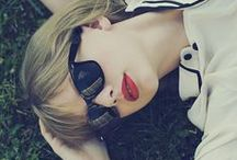 Taylor Swift. / Amor/Odio