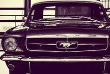 Fast Cars ♥