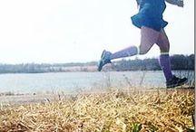 Running / Running tips and tricks