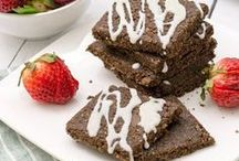 Sweets and Treats / All things sweet! Find sweet tooth satisfying recipes here!