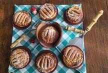 ricette di felicità / Cucinare per essere felici http://blog.giallozafferano.it/ricettedifelicita/