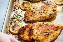 Chicken Recipes / All the best ways to enjoy chicken!!