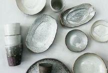 TABLEWARE / Crockery, cutlery, china, glassware,