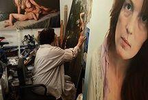 Studio/Atelier