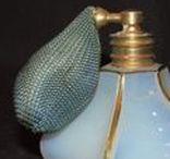 Perfume/Scent  bottles / Флакоши + Parfum pomander