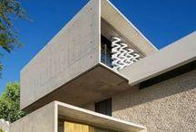 Dream House of Concrete