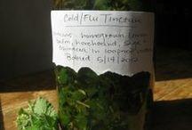 Everything herbal