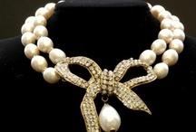 Jewelry I Love / by Lori Katzenstein