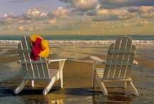 Relax at the Beach☀
