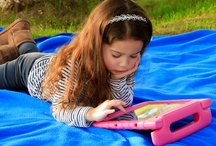 Kid Couture / Today's smart phone aren't just for grown-ups!  Let the kids have some fun too!