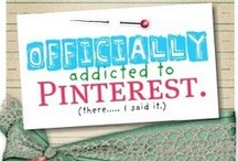 Pinterest Addict ❤