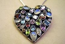 Jewelry:Hearts ❤