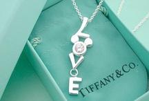 Jewelry:Tiffany & Co.