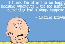 Favorite Quotes:Be Happy