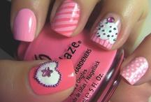 Nails:Sweet Treats