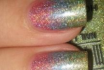 Nails:Glitz&Glam  / public