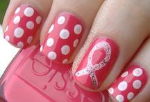 Nails:PINK