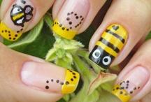 Nails:Birds&Bees