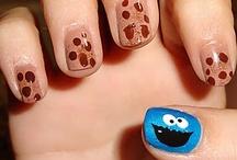 Nails:Characters