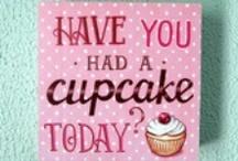 Baking:Cupcakes