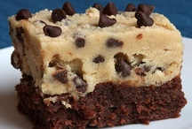 Baking:Brownies&Bars