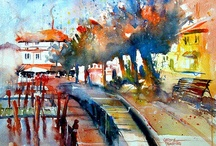 Art:Watercolors