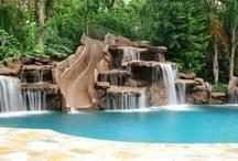 Dreamy Pools