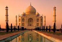 Famous Buildings and Monuments / Enestående og berømte bygninger og monumenter