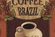 Coffee and Tea time ♥