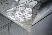 // Structure / / by Diana Berdova