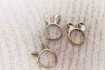 Bling / Rings - Piercings - Necklaces