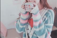 Ulzzang / Cute Korean stuff :3