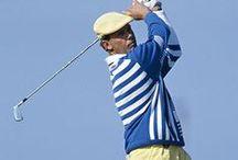 Golf Men's Fashion