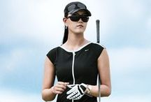 Golf Women's Fashion