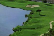 Dream Golf Courses