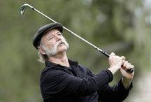 Golfing Celebrities