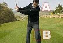 Golf Instructions & Tips