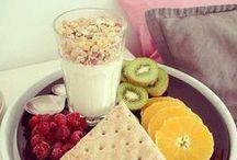 Healthy Snacks / Simple healthy snacks - Lunch - Salade