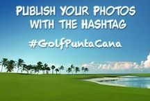 Golf Tournament & Travel / Punta Cana's official website and exclusive booking agent for the only three Oceanside Golf Courses located in the Punta Cana. www.golfpuntacana.com