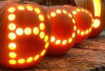 BOO!  It's Halloween! / by Lisa Carole