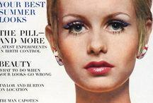 Vintage Magazines / by Lisa Carole