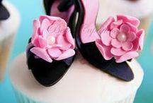 Birthday cakes,decor n MORE.......... / by Liz~kottageKeeper~ Gonzalez